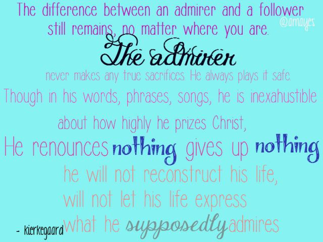 the admirer4